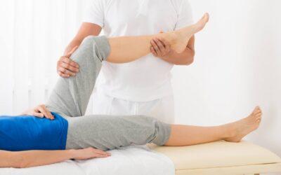 Terapia manualna w Body Move