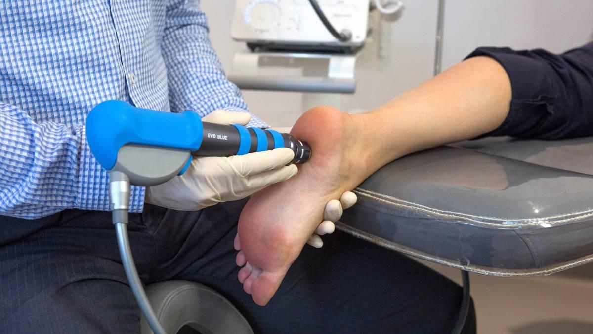 ostroga-pietowa-leczenie-fala-uderzeniowa-krakow